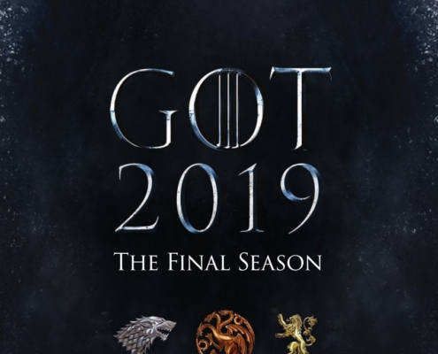 Game of thrones final season