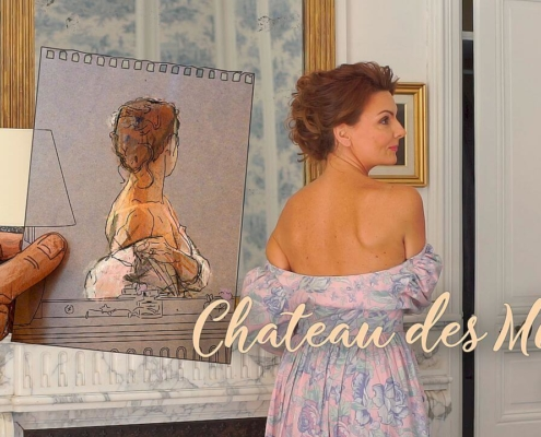 Chateau des Muses #2